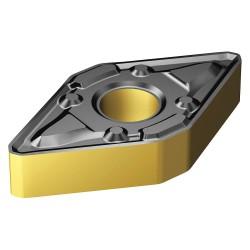 Sandvik Coromant - DNMX 432-WM 4315 - Round Turning Insert, DNMX, 432, WM-4315