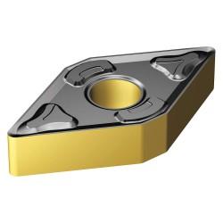 Sandvik Coromant - DNMG 443-XM 4315 - Round Turning Insert, DNMG, 443, XM-4315