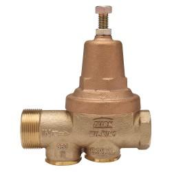 Zurn - 1-625XLSULU - Water Pressure Reducing Valve, Standard Valve Type, Lead Free Bronze, 1 Pipe Size