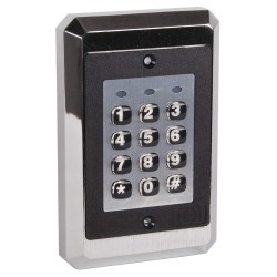 Linear - 242ILW - Weather Resistant Keypad, For Use With Access Control Applications