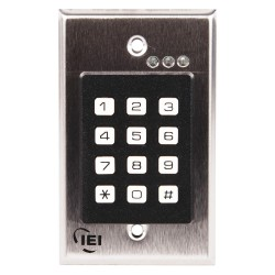 Linear - 232I US32D - Indoor Keypad, For Use With Access Control Applications