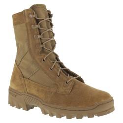 Reebok - CM8899-4W - 8H Men's Tactical Boots, Plain Toe Type, Coyote, Size 4