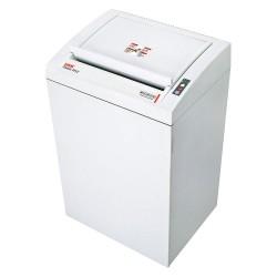 HSM of America - CLASSIC 411.2L6 - Departmental Paper Shredder, High-Security Cut Style, Security Level 7