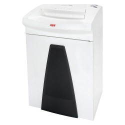 HSM of America - SECURIO B26CL4 - Small Office Paper Shredder, Micro-Cut Cut Style, Security Level 5