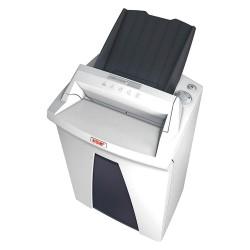 HSM of America - SECURIO AF150L5 - Large Office Paper Shredder, High-Security Cut Style, Security Level 6