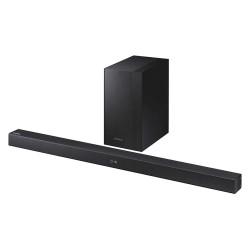 Samsung - HW-M360 - Soundbar System, Black Enclosure, 120dB