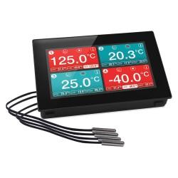 Lascar Electronics - EL-SGD 43-ATP - Temperature Data Logger, 4.70 W, 1.20 D