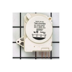 GE (General Electric) - WR9X520 - Refrigerator Defrost Timer