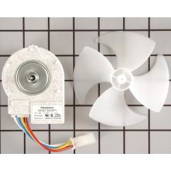 Whirlpool - 8201589 - Freezer Fan Motor