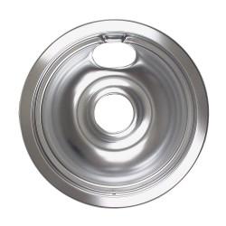 GE (General Electric) - WB31M1 - Range Chrome Burner Bowl, 6