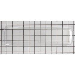 GE (General Electric) - WR71X10761 - Module Shelf Insert, Clear