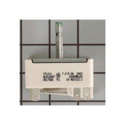 GE (General Electric) - WB23M9 - Range Surface Element Control