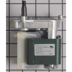 GE (General Electric) - WR60X10262 - Dispenser Crusher Motor