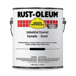 Rust-Oleum - 1210402 - 7400 System Fire Hydrantred
