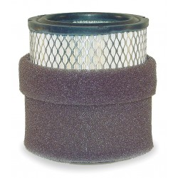 Solberg - 18P - Replacement Cartridge Filter Element