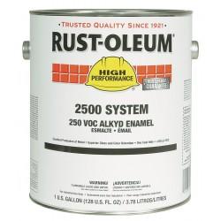 Rust-Oleum - 215758 - Hp 2500 Sys <250 Voc Dtmalkyd Enamel 1 Gal. Wt