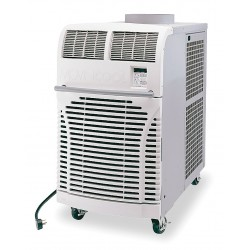 Denso International - OFFICE PRO 36 - Commercial/Industrial 230/208VACV Portable Air Conditioner, 36, 000 BtuH Cooling