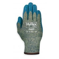 Ansell-Edmont - 11-501-6 - Hyflex 11501 Kevlar/stnls Stl/spnd Ltwtgl 6