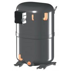 Bristol Compressors - H22A543DBLA - A/C Compressor, 53, 400 BtuH, 200/230V