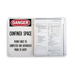 Confined Space Entry Accessories
