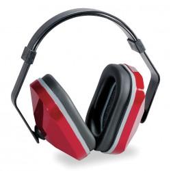 3M - 330-3001 - Earmuff Model 1000 20 Noise Reduction Rating Acrylonitrile Butadiene Styrene Aearo Company, Ea