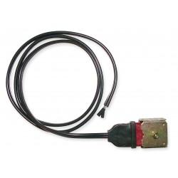 Ranco - LDK-410000-070 - Heat Pump Solenoid Coil, Voltage 208/240, Watts @ 50 Hz 5, Watts @ 60 Hz 4
