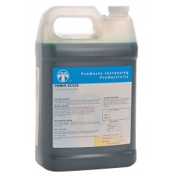 Master Chemical - SC520 - Liquid Coolant, Base Oil : Semi-Synthetic, 1 gal. Jug