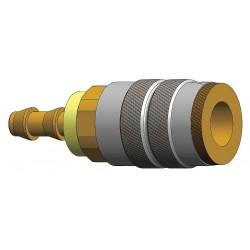 Dixon Valve - 2FB2-B - Brass Industrial Quick Coupler Body