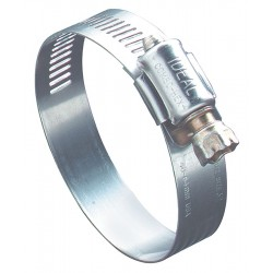 Stirling / IDEAL Industries - 5456 - 9/16 Wide, Interlocked Worm Gear Hose Clamp; PK10