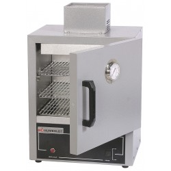 Humboldt - 5DNW8 - 0.6 Cu. Ft. Gravity Laboratory Oven, 20.5H x 14 W x 12 D