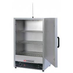 Humboldt - 5DNX8 - 3 Cu. Ft. Gravity Laboratory Oven Convection, 31.5H x 20 W x 16.3 D