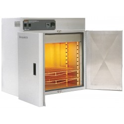 Humboldt - 5DPC0 - 6.9 Cu. Ft. Forced Air Heavy Duty Convection Oven, 36.5H x 36 W x 245 D