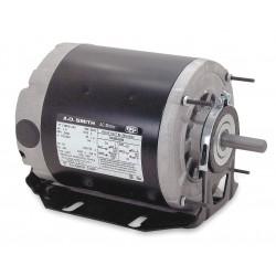 A.O. Smith - ARB2034L2 - 1/3 HP Belt Drive Motor, Split-Phase, 1725 Nameplate RPM, 115/208-230 Voltage, Frame 48