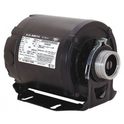 A.O. Smith - CB2054AD - 1/2 HP Split-Phase Carbonator Pump Motor, 1725 Nameplate RPM, 115/230 Voltage, 48Y Frame