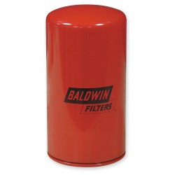 Baldwin Filters - B7350 - Oil Filter, Spin-On Filter Design