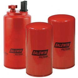 Baldwin Filters - BK6031 - Filter Service Kit; For Use With Cummins