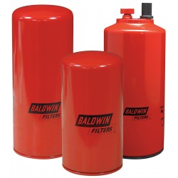 Baldwin Filters - BK6032 - Filter Service Kit; For Use With Cummins
