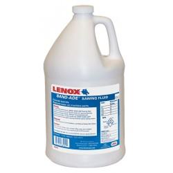 Lenox - 68004 - Semi-Synthetic Cutting Oil, 1 gal. Bottle, 1 EA