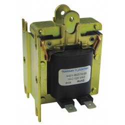 Guardian Electric Solenoids