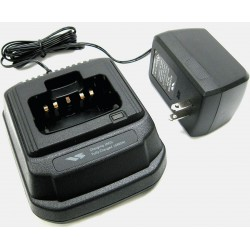 Vertex Standard - VAC520B - Single Unit Charger