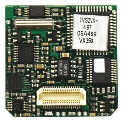 Vertex Standard - FVP35 - Option Board, Portable, Encryption
