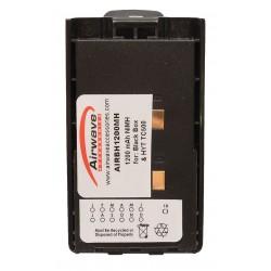 Airwave Accessories - AIRBH1200MH - Nickel-Metal Hydride 6 Voltage Battery Pack