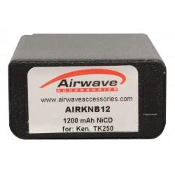 Airwave Accessories - AIRKNB12 - Nickel Cadmium 7.5 Voltage Battery Pack