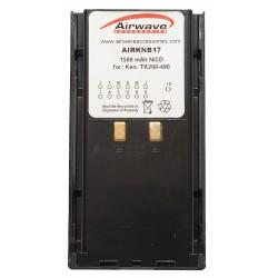 Airwave Accessories - AIRKNB17 - Nickel Cadmium 7.5 Voltage Battery Pack