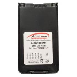 Airwave Accessories - AIRKNB26MH - Nickel-Metal Hydride 7.5 Voltage Battery Pack