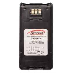 Airwave Accessories - AIRKNB33LI - Lithium-Ion 7.4 Voltage Battery Pack