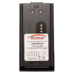 Airwave Accessories - AIR2104 - Nickel-Metal Hydride 7.5 Voltage Battery Pack
