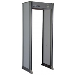 Garrett Metal Detectors - 1168414 - Walk-Through Metal Detector
