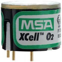MSA - 10106729 - Replacement Sensor, Oxygen