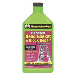 K&W - 401232 - Permanent Head Gsket and Block Rep, 32 Oz